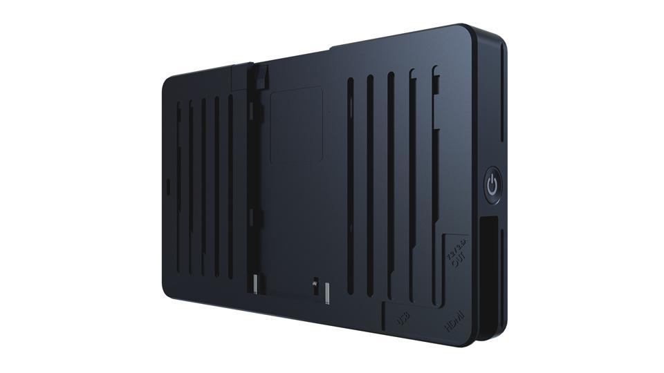 FOCUS OLED HDMI
