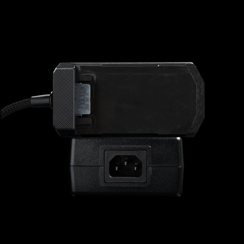 Ignite Digi AC Adapter: MoVi Pro