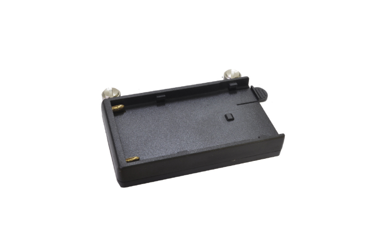 YAS021 NPF L Battery mount for EVF4RVW