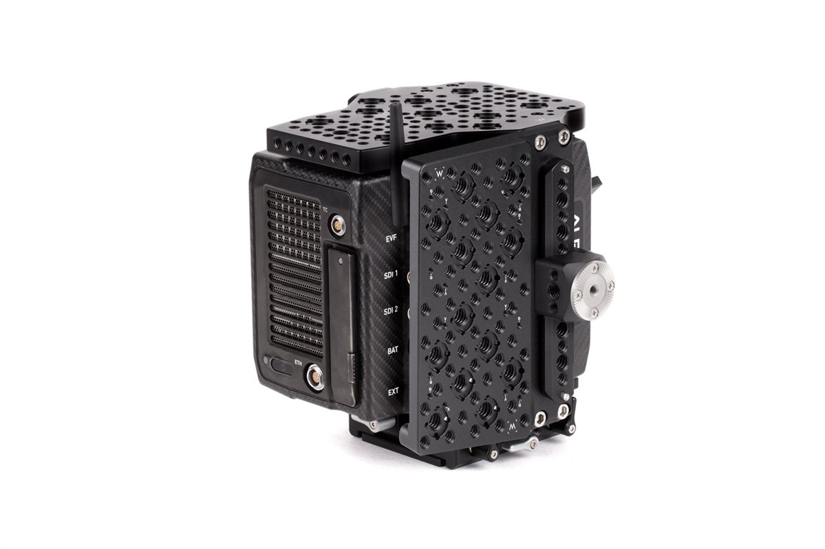 Wooden Camera - Side Plate (Alexa Mini / Mini LF) SKU:239800