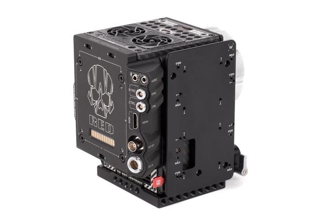 Wooden Camera - Gimbal Battery Bracket Only (RED DSMC2)  SKU:221000