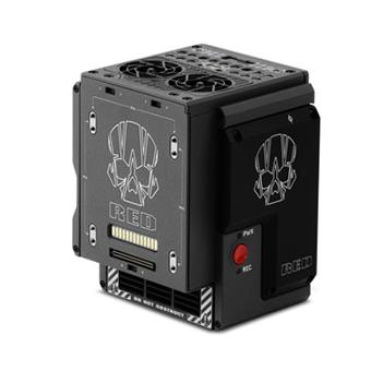 レンタル SCARLET-W Monochrome RED DRAGON 5K<br> PL または EFマウント付属