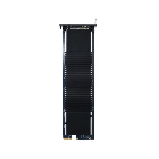 Prism 873 4K 10bit HEVC/AVC 12G-SDI Decoder Card
