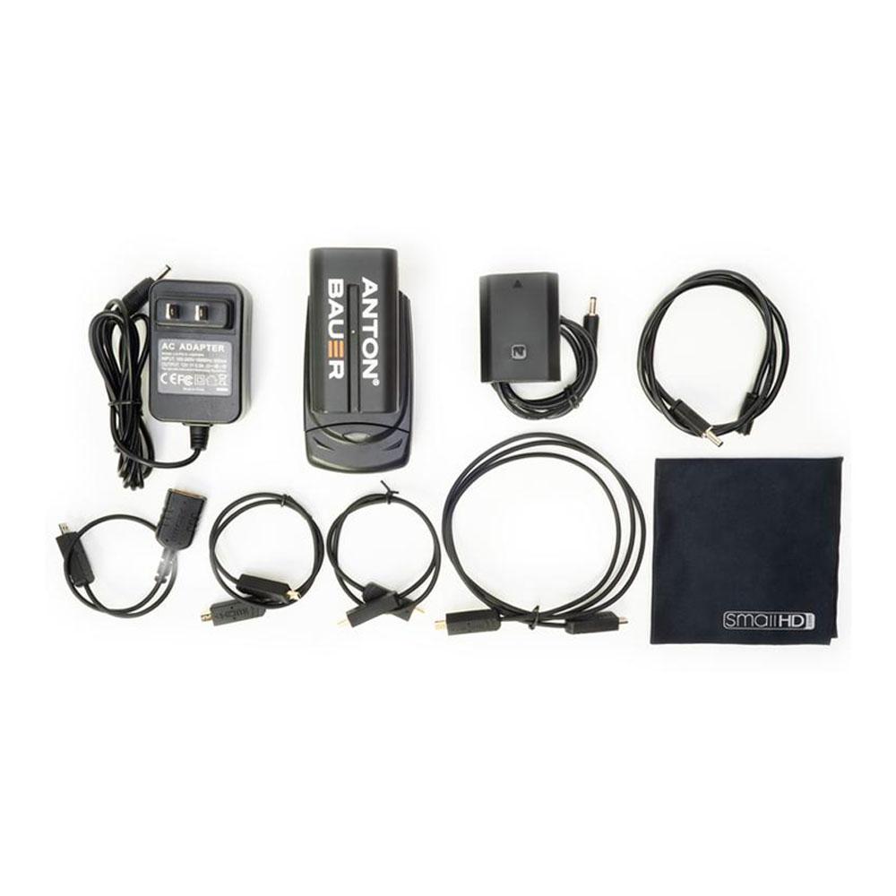 Sony NPFZ100 Pack