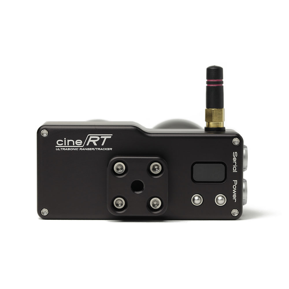 Complete Cine RT System Package