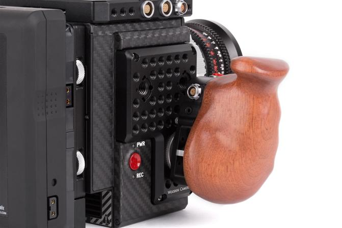 Wooden Camera - Right Side Plate (RED DSMC2)  SKU:227800