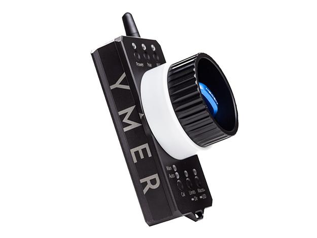 Heden YMER 1-motor Kit with M21VE-L