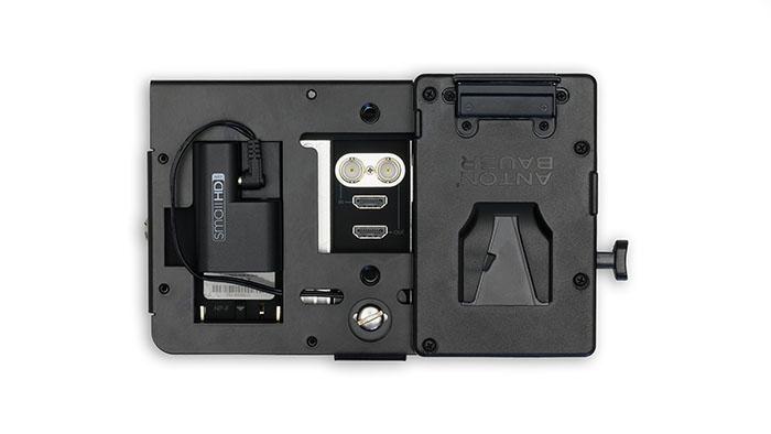 V-Mount Battery Bracket Kit for 700 series
