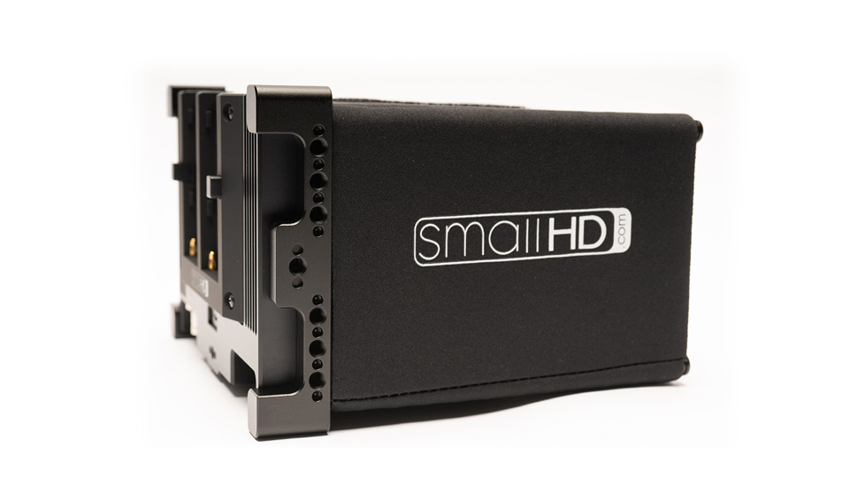 "7"" Sun Hood (Smart 7 Monitor Series)"