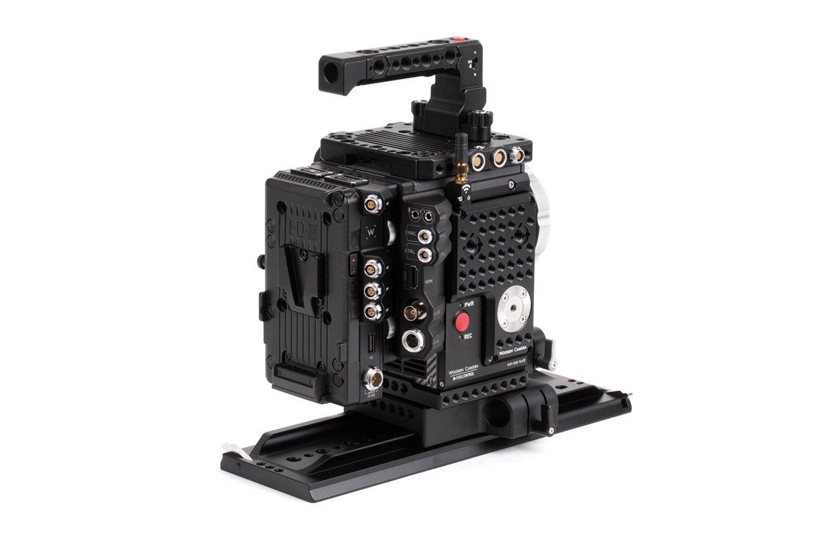 Wooden Camera - D-Box (RED DSMC2, V-Mount) SKU:233900