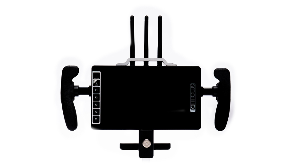 7-inch C-Stand/Table Stand Mount