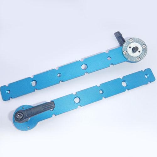 Blue Modular Handle (ブルーモジュラーハンドル) - ART 0006 BIG Kit BMH System