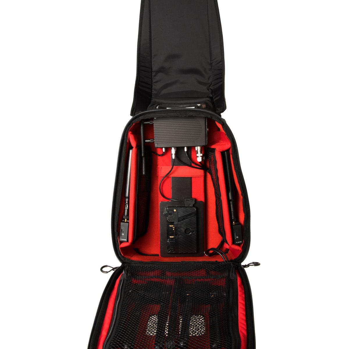 Bond 659 - Bond AVC Backpack + MPEG-TS - 4 Nodes Japan / V-Mount