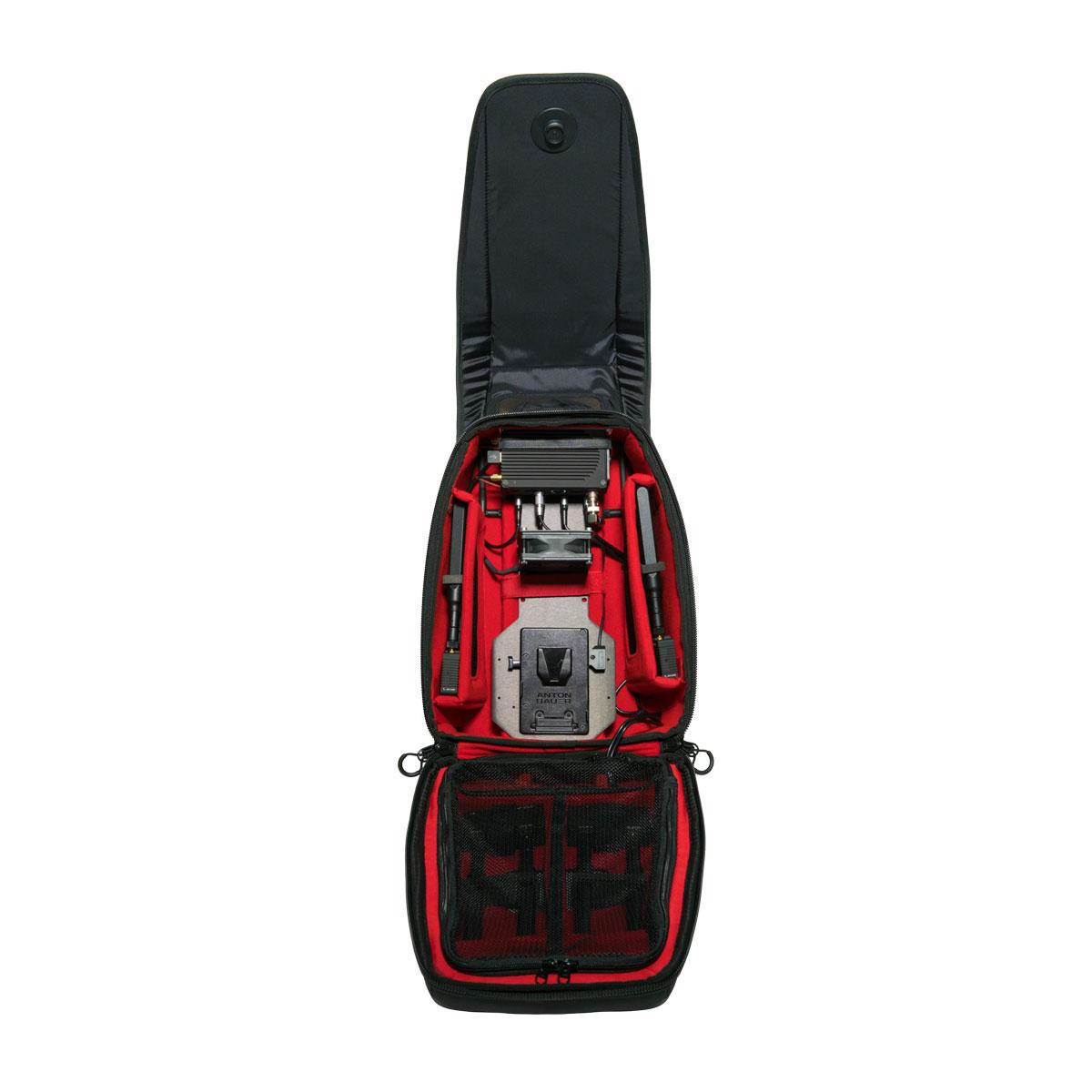 Bond 759 - Bond HEVC/AVC Backpack + MPEG-TS - 4 Nodes Japan / 4-pin to 4-pin / V-Mount