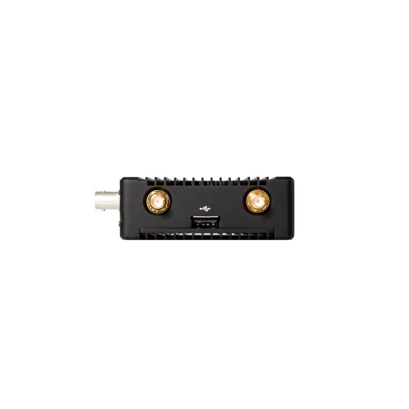 Cube 675 - H.264(AVC) Decoder SDI/HDMI GbE WiFi