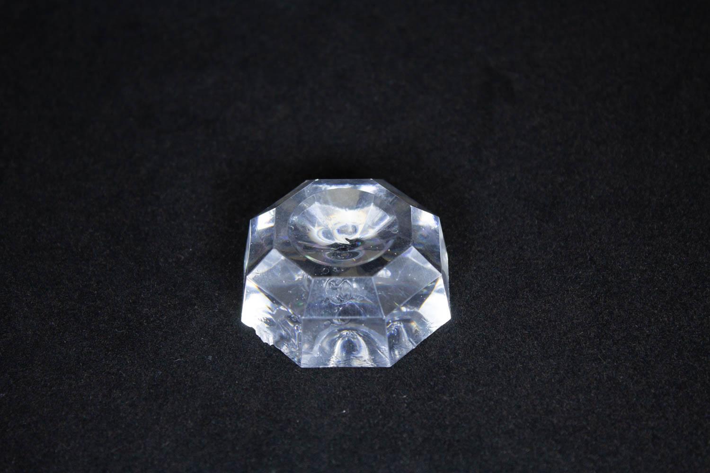 アクリル台座M(40~50mm丸玉用)