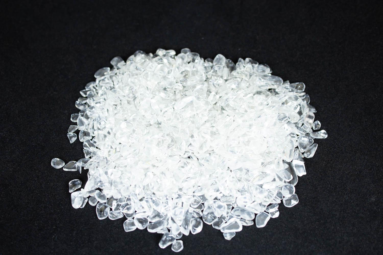 ヒマラヤ水晶さざれ150g