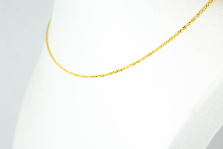 ゴールドチェーン 約40.64cm ケイトキング(16インチ)