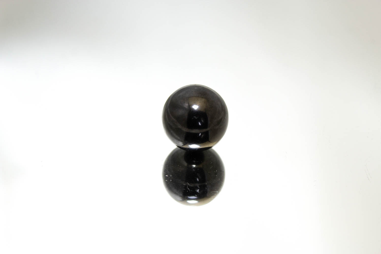 【ネガティブ性を吸収・除去】シュンガイト 丸玉