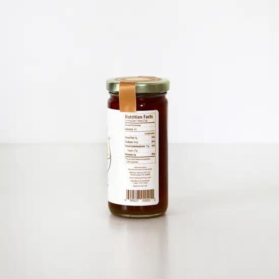 オレンジブロッサムハニー Massey Honey Co 314g/11.1oz