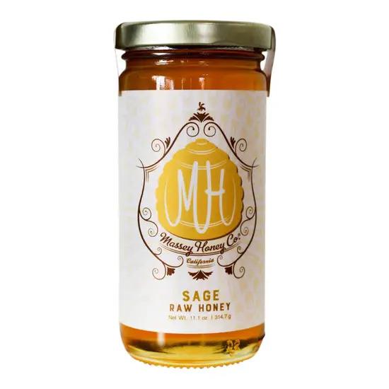 生セージハニー Massey Honey Co