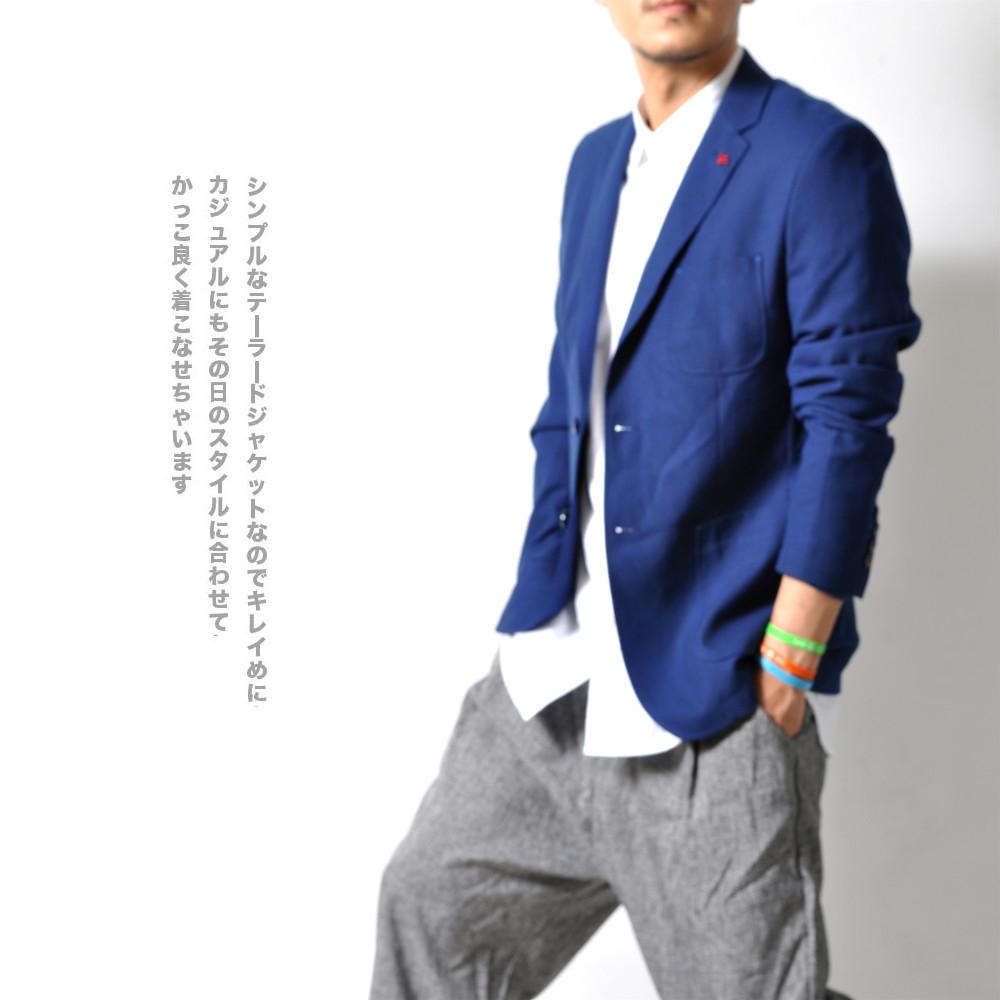 テーラードジャケット 【メンズビジカジアイテム!!】 #T505
