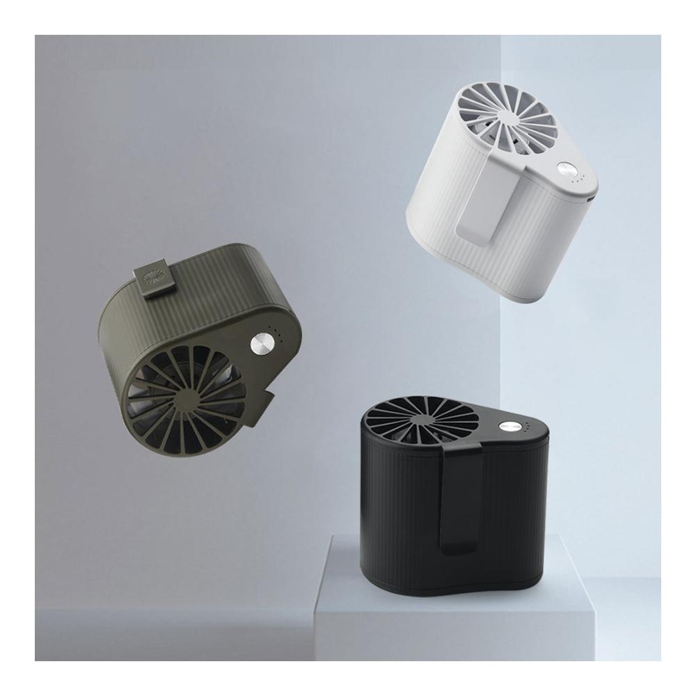 充電式ポータブル扇風機 #A320