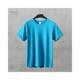 Tシャツ 半袖 無地 メンズ ビッグシルエット #TA173