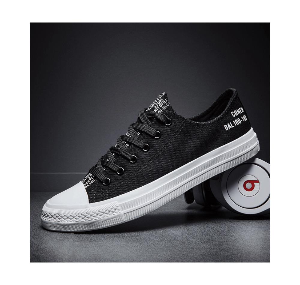 キャンバススニーカー #Shoes453