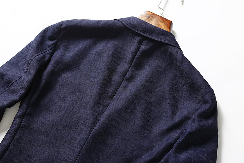 軽量 テーラード ジャケット #T357