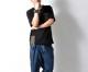 ミリタリーポケット半袖Tシャツ 【メンズミリカジアイテム!!】#TA103