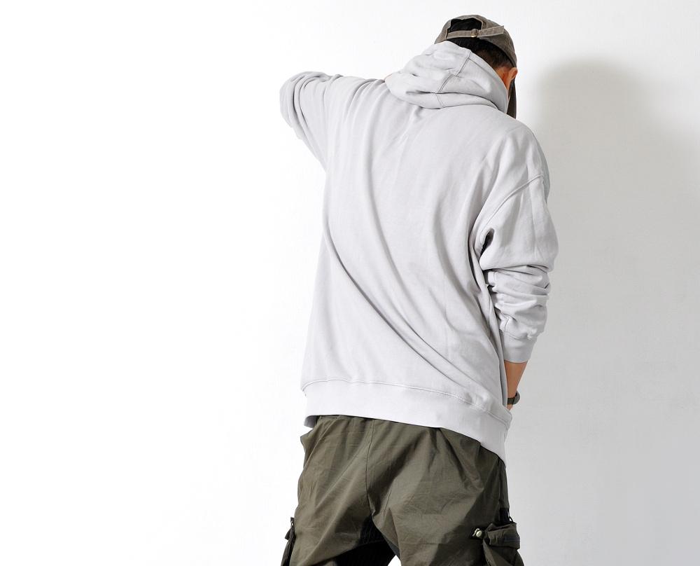 プルオーバーパーカー 【メンズミリカジアイテム!!】 #PK517