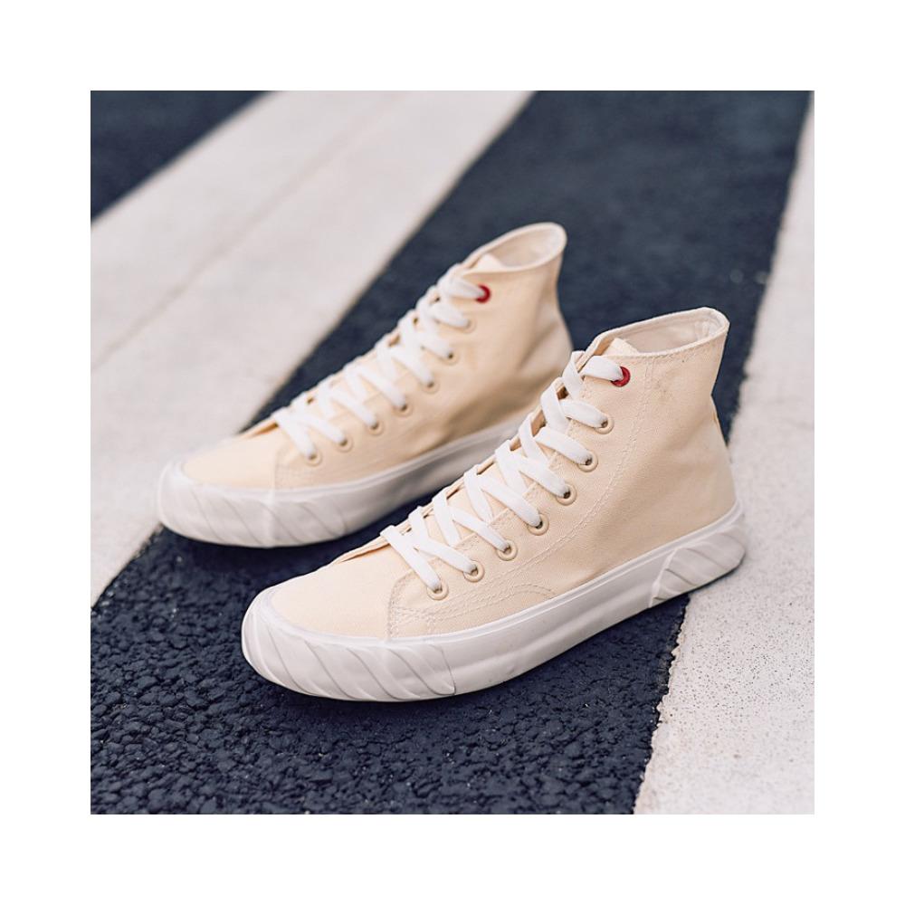 キャンバススニーカー #Shoes455 wear ootd1