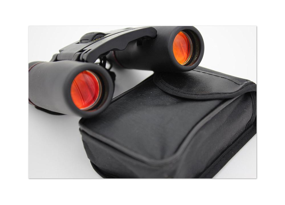 コンパクト双眼鏡 【メンズミリカジアイテム!!】 #A302