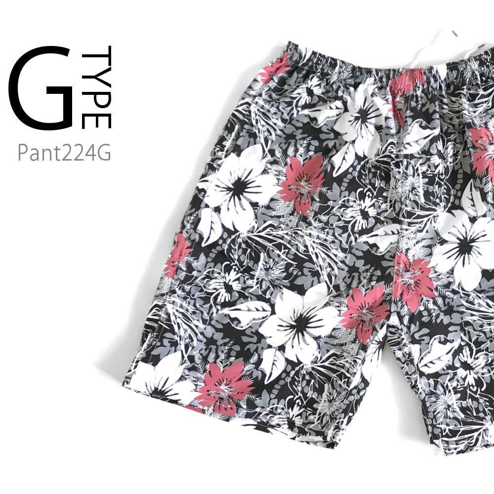 速乾ドライ ショートパンツ #Pant224