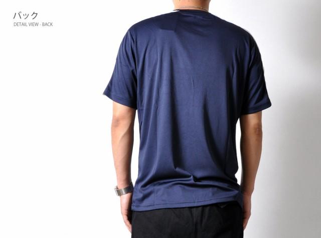 吸汗速乾 DRY半袖Tシャツ #Tset01