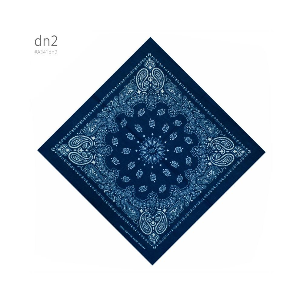 バンダナ #A341wear ootd1
