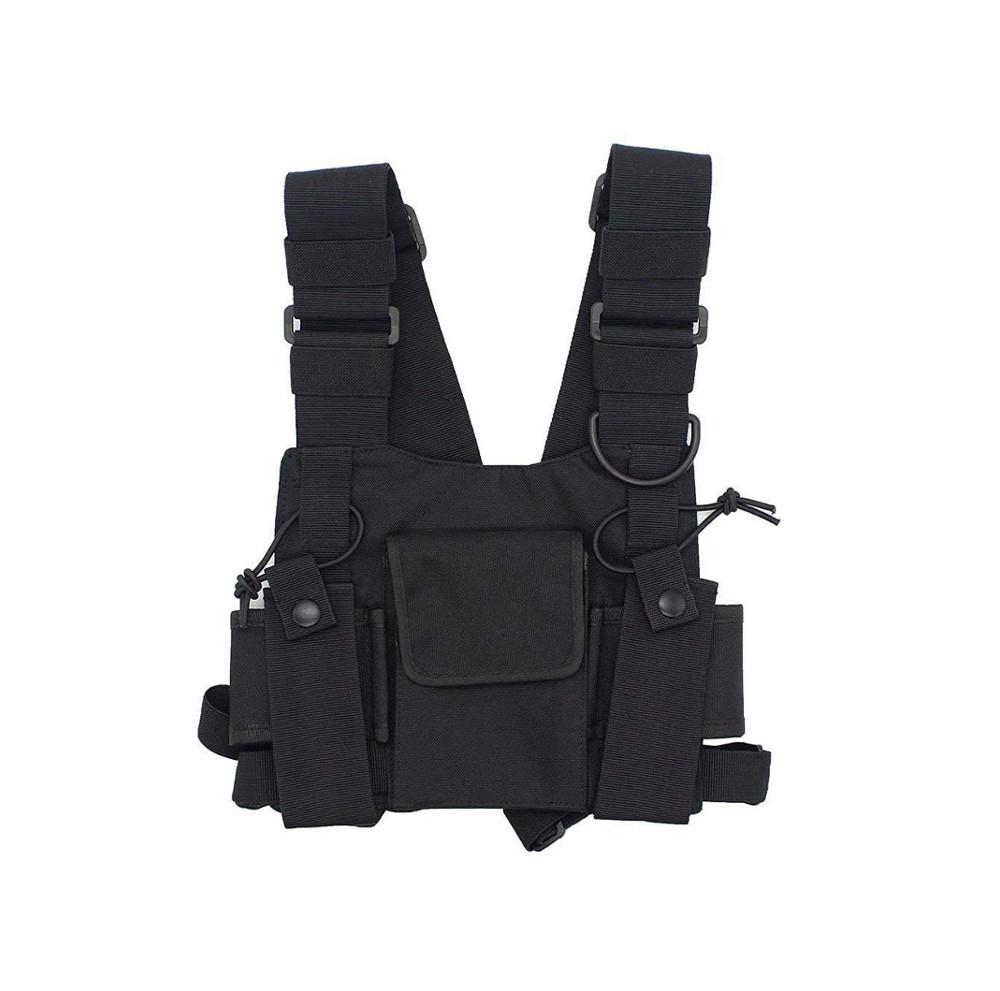 チェストバッグ 胸バッグ 【メンズミリカジアイテム!!】#A926