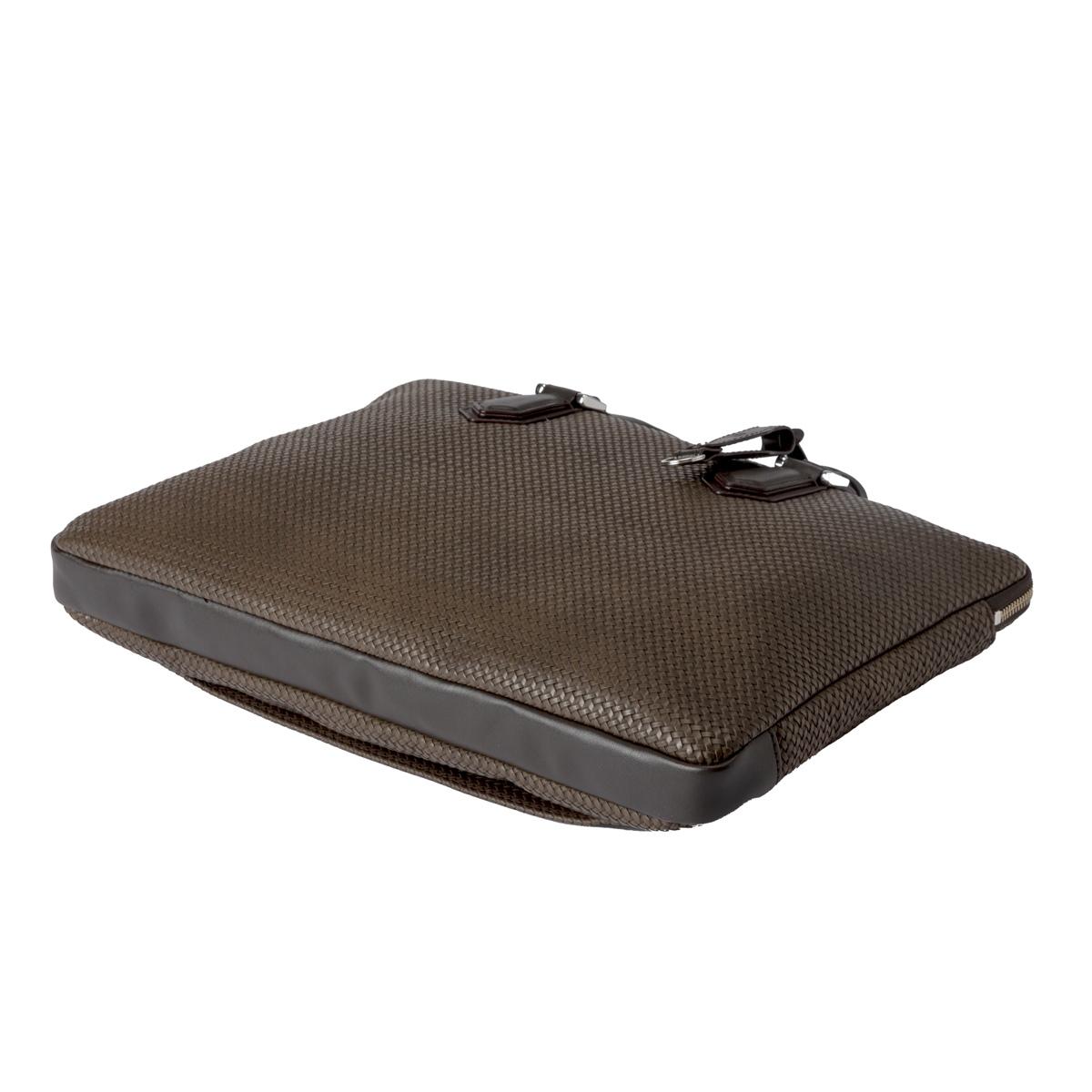 スリムブリーフケース  メンズ LUX RA30-102