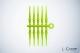 COSMO DARTS(コスモダーツ) [チップ] Fit Point PLUS(フィットポイントプラス) 50本
