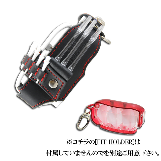 JOKERDRIVER(ジョーカードライバー)×Third(サード) [小物ケース] FIT HOLDER CASE(フィットホルダーケース)