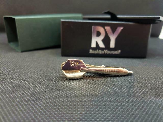 RY -RashiYour-(ラシユア) [雑貨] ネクタイピン【Produced by Morita Mayuko】