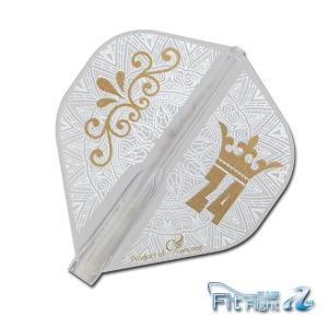 COSMO DARTS(コスモダーツ) [フライト] Fit Flight AIR(フィットフライト エアー)×赤松大輔 Ver.4
