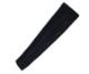 Edge Sports×phiten(エッジスポーツ ファイテン) [雑貨] AQUATITAN(アクアチタン) アームサポーター� メッシュ(ロゴ無し) - ブラック