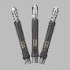 TARGET(ターゲット) [シャフト] GEN-8 POWER TITANIUM SHAFT(パワー チタニウムシャフト) SHORT(ショート)