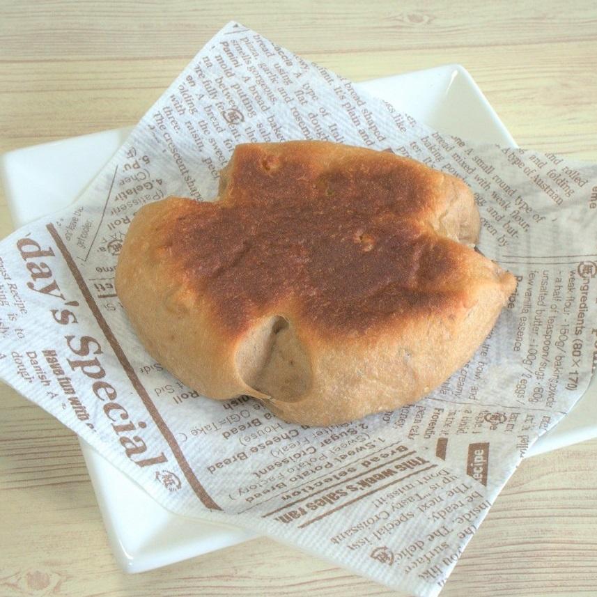 糖質制限 くるみチーズパン