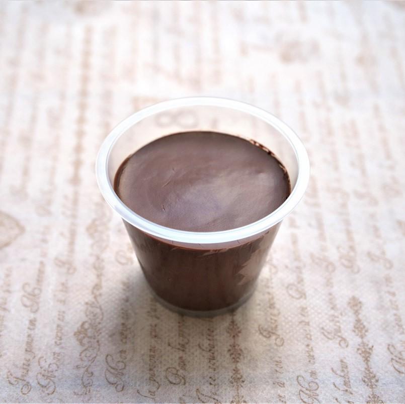 糖質制限 チョコクリーム