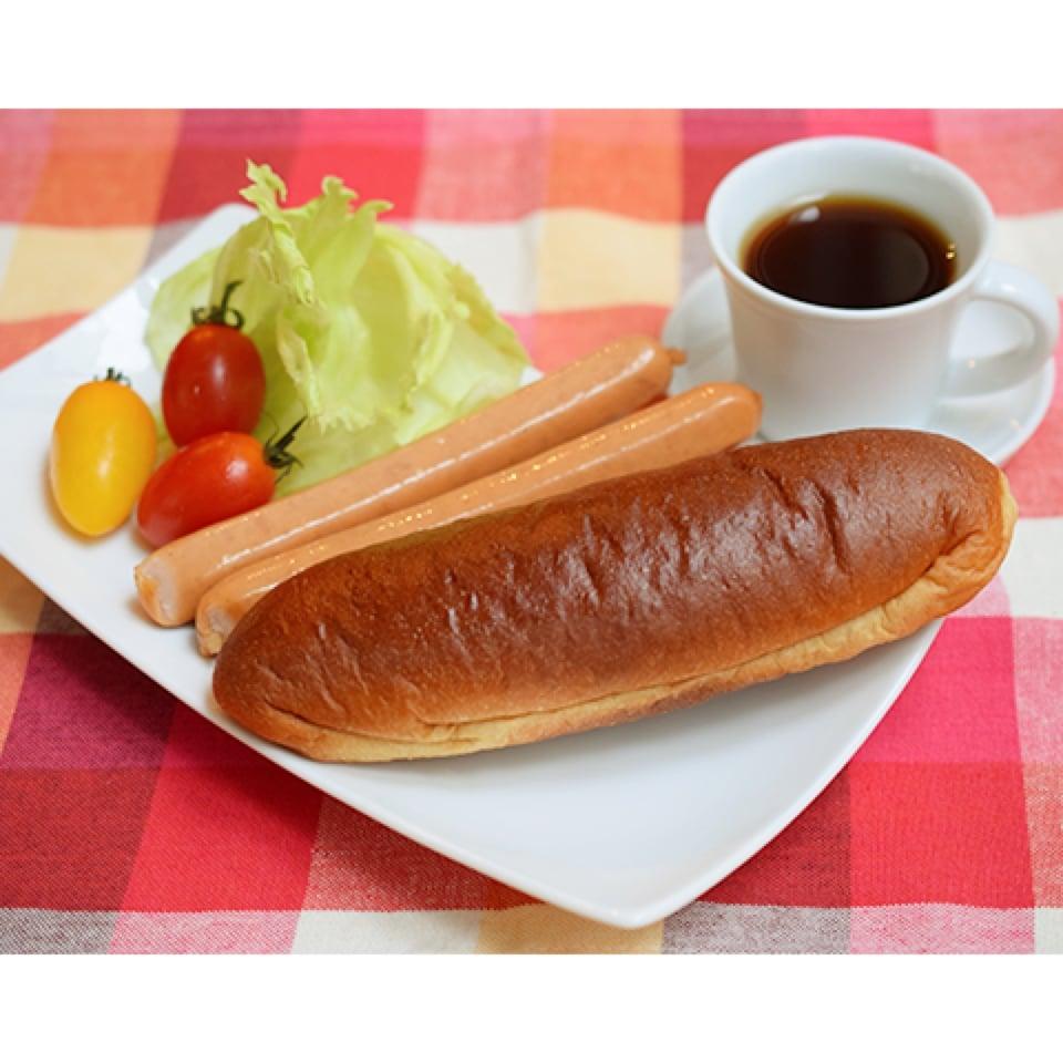 糖質制限 ロールパン