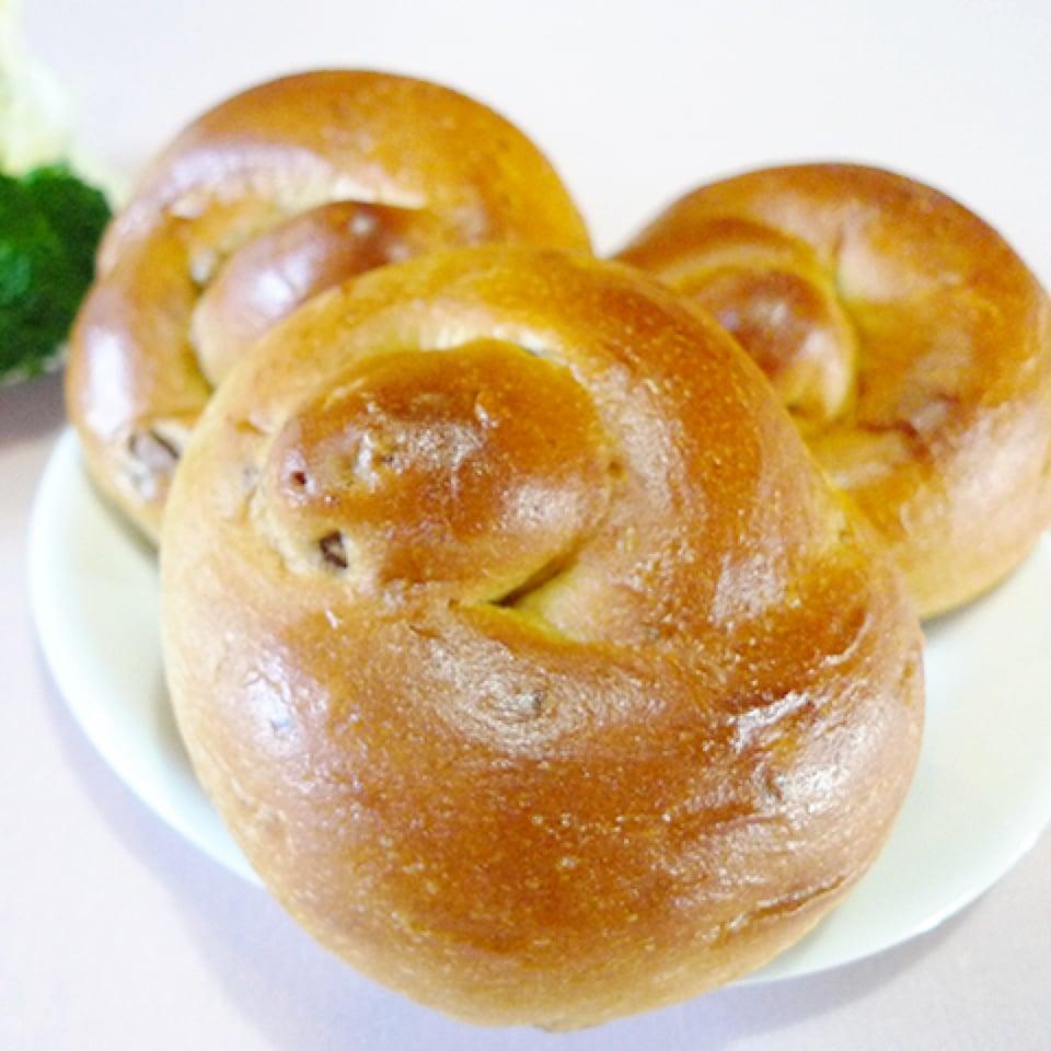 糖質制限 くるみパン