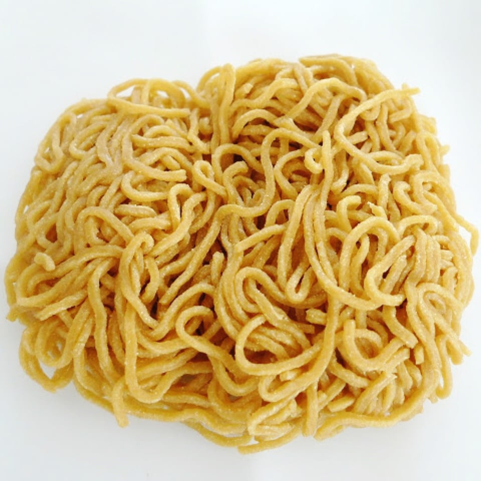 糖質制限 ヘルシー大豆麺